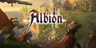 MMORPG Albion Online Версия из Читами получай Андроид Скачать