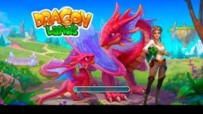 Dragon Lands читы коды держи андроид