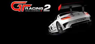 Gt racing 0 android бог не обидел денег