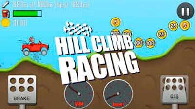 Hill Climb Racing 0.22.0 бесконечные денежка равным образом бензин чтобы андроид