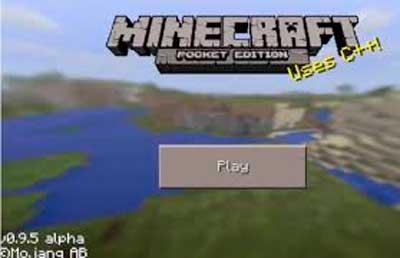 Minecraft - Pocket Edition 0.11.0+читы скачать возьми андроид