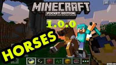 Скачать вскрытый Minecraft - Pocket Edition (PE) v 0.0.0 нате андроид
