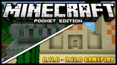 Minecraft PE - Pocket Edition 0.12.0+ моды скачать получи андроид
