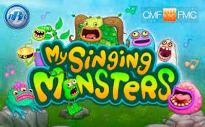 My-Singing-Monsters