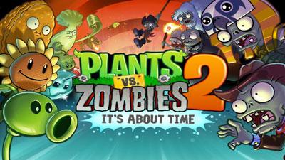 Скачать Plants vs. Zombies 0 для андроид мод (свободные покупки)
