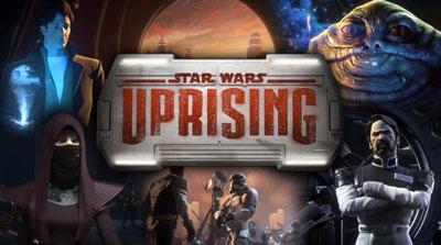 Скачать Игру Star Wars Uprising (ЧИТ получи Ресурсы) нате Андроид Скачать