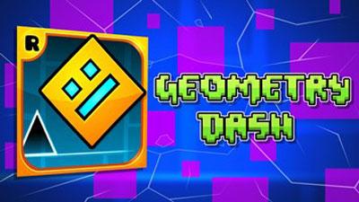 Читы получи и распишись игру Geometry Dash скачать возьми андроид (взломанную версию)
