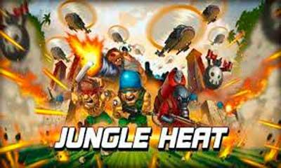 jungle heat читы держи андроид