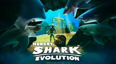 Читы получай hungry shark evolution в андроид